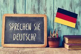 5 Λόγοι για να μάθεις Γερμανικα